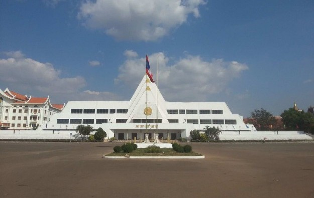 Laos govt eyes higher 2020 casino gaming levy: reports