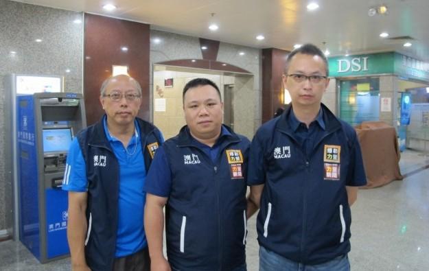 Casino labour group sees Macau regulator, seeks extra bonus