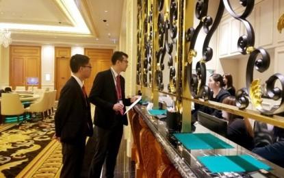 Dore case to rejig Macau gaming structure: ex-govt advisor