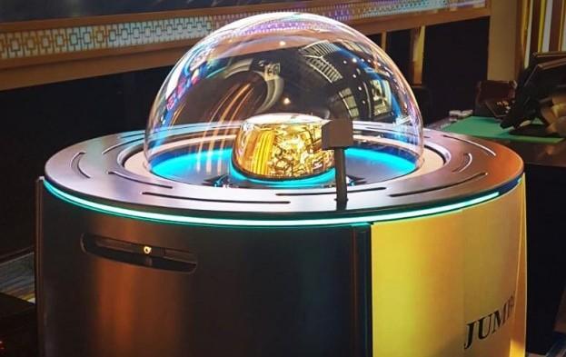 Jumbo ties its dice-shaker to Sci Games Quartz ETGs