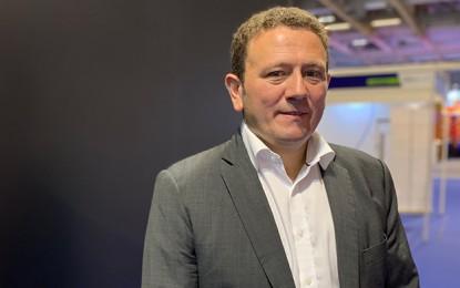 Casino logistics provider TKHS aims for global footprint