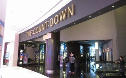 Countdown hotel at CoD Macau closes for renovation