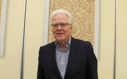NagaCorp open to new development opportunities: chairman