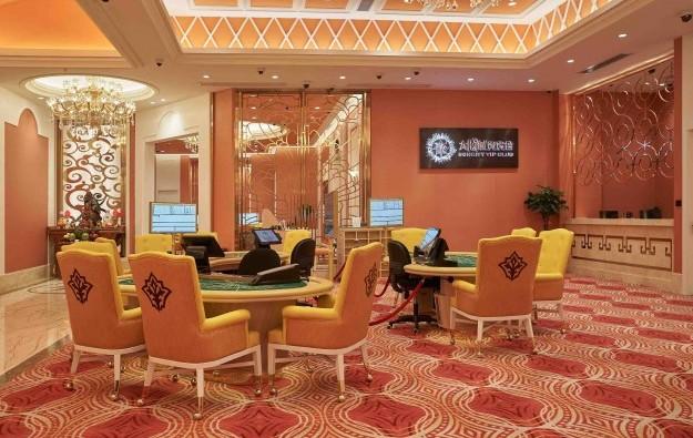 Suncity VIP club global tally 31, nearly half outside Macau