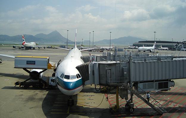 HK airport closure short-term negative for Macau: Nomura