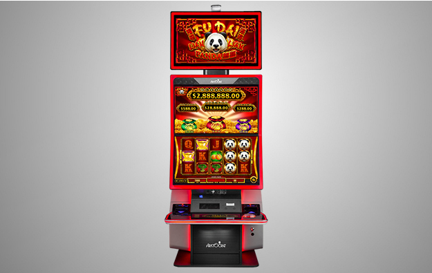 Aristocrat offers new-look cabinet in Asia Pacific