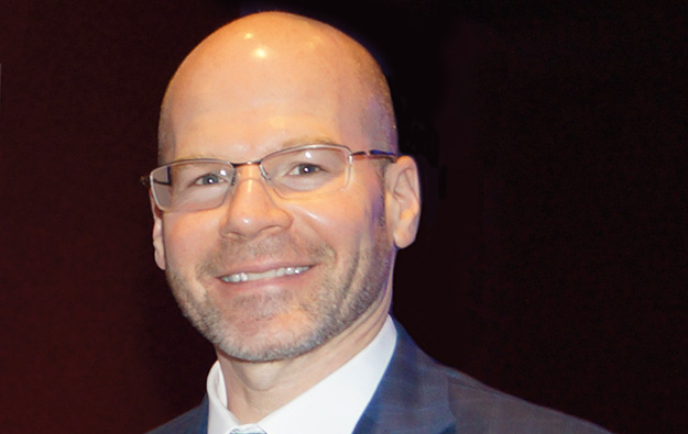 SuzoHapp names Sim Bielak president of global gaming