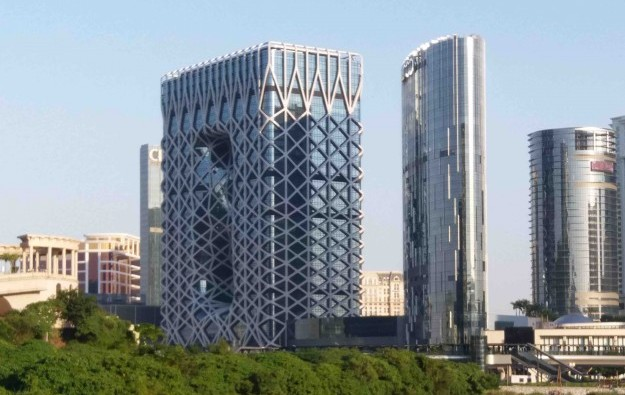Melco Resorts announces share award scheme for employees
