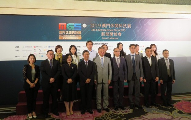 Over 190 exhibitors so far registered for MGS: Chun