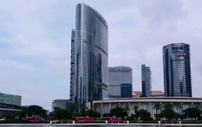 Melco Resorts debt/EBITDA ratio to worsen in 2021: Moody's