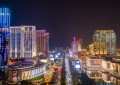 Macau Xmas visitor tally better than all Nov, Oct: govt