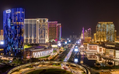 Apac casino market share lost to Macau by 2022: MS