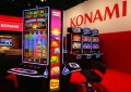 Konami gaming segment posts loss for Apr-Dec period