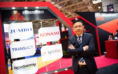 Asia Pioneer bullish on its long-term growth