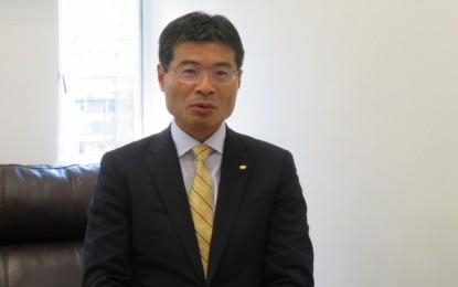 Nagasaki fully backs Sasebo IR location: vice governor