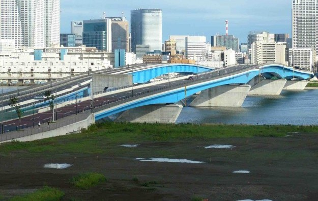 Tokyo port seeks 'entertainment' proposals for Aomi