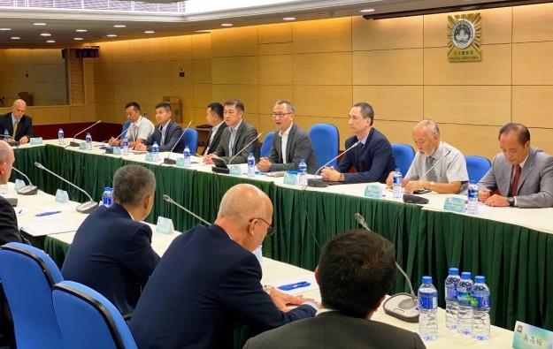 Macau officials consult casino bosses on illicit forex trade