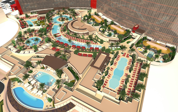 US$4.3bln tag, summer 2021 launch aim for RW Las Vegas
