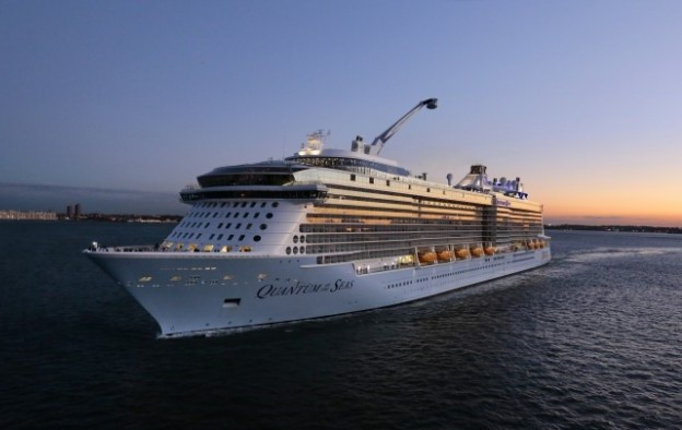 Singapore, Royal Caribbean launch fly-cruise partnership