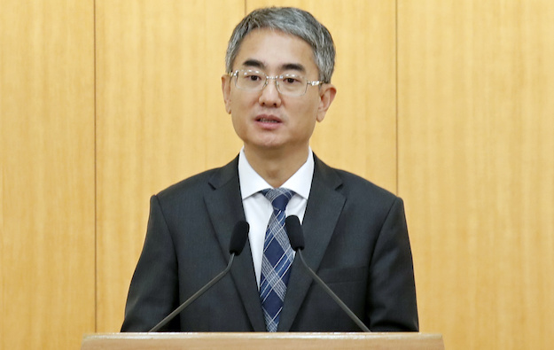 New Hengqin-Macau crossing open by 1Q 2020: Macau govt