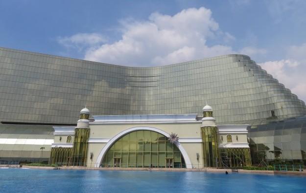Okada Manila pause to cost US$139mln in rev: Universal