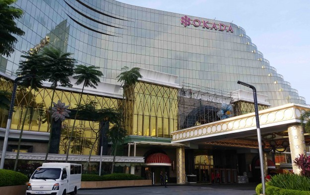 Universal Ent 1H revenue up despite Okada Manila suspension