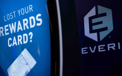 Everi expects record quarterly results, plans refinancing