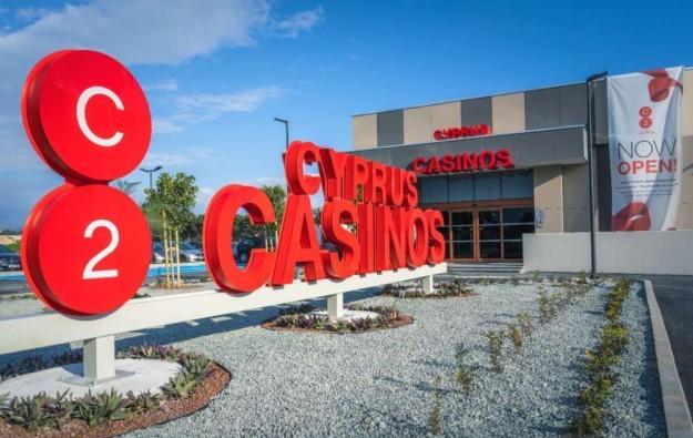 Melco venture opens fourth satellite casino in Cyprus