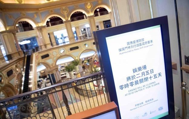 Strong chance Macau casino shutdown extended: Bernstein