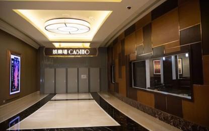 Health risk factor in casino closure review: Macau govt