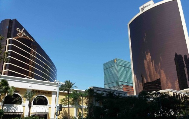 Wynn expects Macau licence extended beyond June 2022