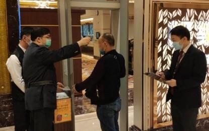 Macau daily GGR dips 34pct m-o-m on Covid alert: broker