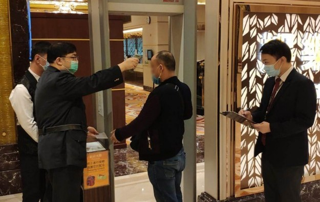 Macau ops join govt push to expand Covid-19 vaccination