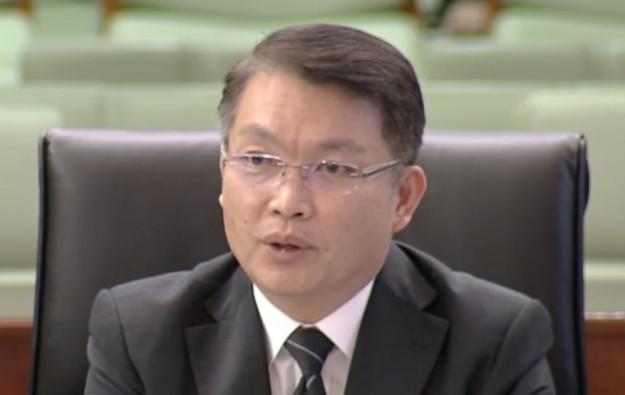 Legislators quiz if Macau casino retender possible by 2022