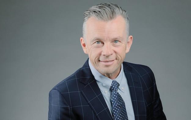 Sega Sammy promotesScott Winzelerto CEO, president