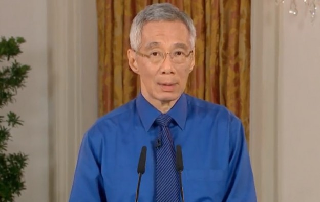 Singapore to extend Covid-19 measures to June 1: PM