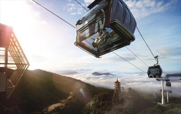 GEN Malaysia theme park delay, posts US$96mln 1Q loss