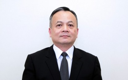 Adriano Marques Hoto head Macau DICJ for two more years