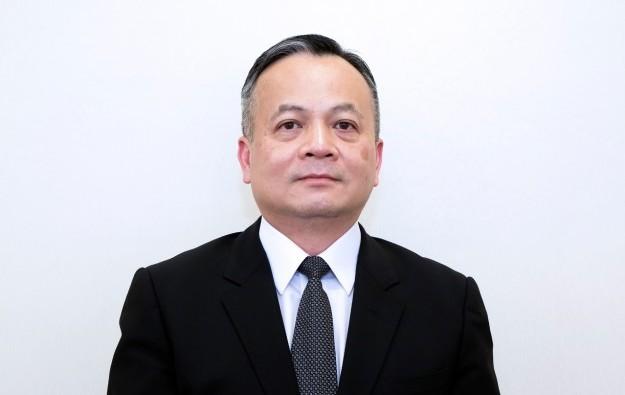 Newbossof Macau DICJ says tech to help oversight