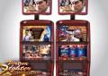 Sega Sammy's Virtua Fighter slot title in Vietnam venue