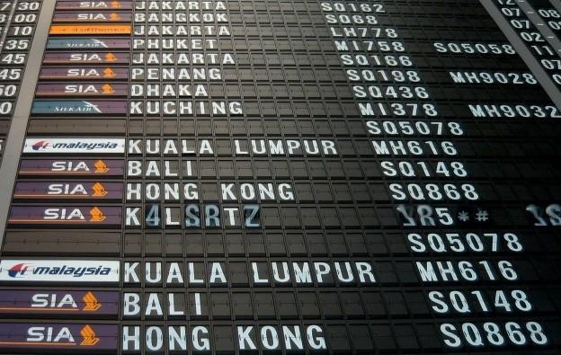 HK-Singapore travel bubble plans in weeks: HK govt