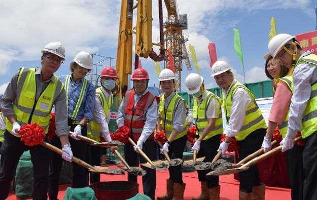 Wynn Macau says no link to GEN HK hotel project