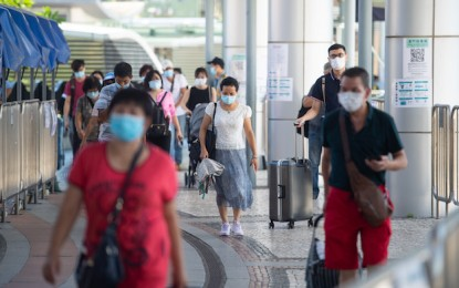 Macau CPPCC rep tips vaccine cert for visitors not Covid test