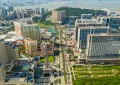 Many luxury hotels at Macau casinos full during May break