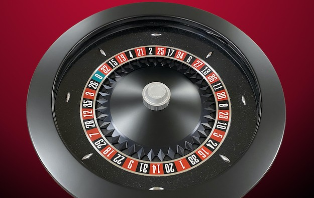 TCS announces Saturn Auto Diamond Rotor roulette wheel