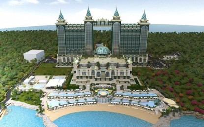 PH Resorts flags new date for Emerald Bay resort in Cebu