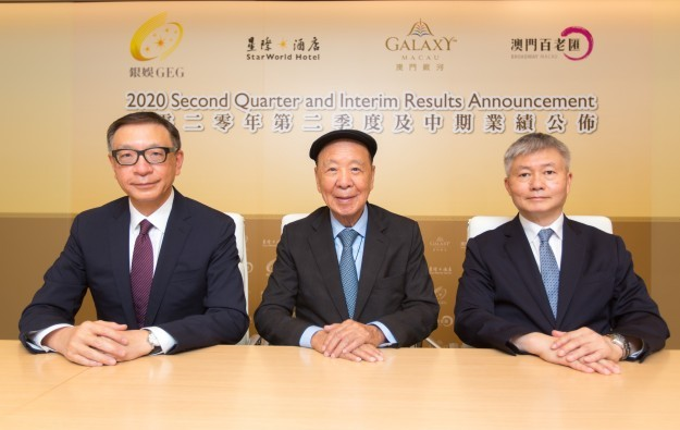 Galaxy cut operating cash burn, outlook still murky: mgmt