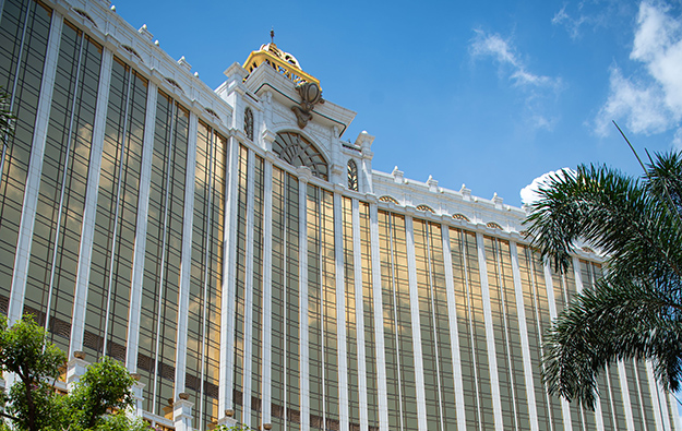 Five Macau casino-linked hotels full for Golden Week: MS