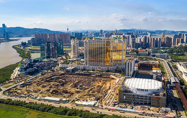 Cotai expansion to aid Macau EBITDA to 2019 level: CICC
