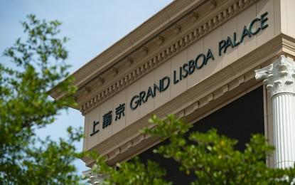 SJM cuts base fee for food court op at Grand Lisboa Palace